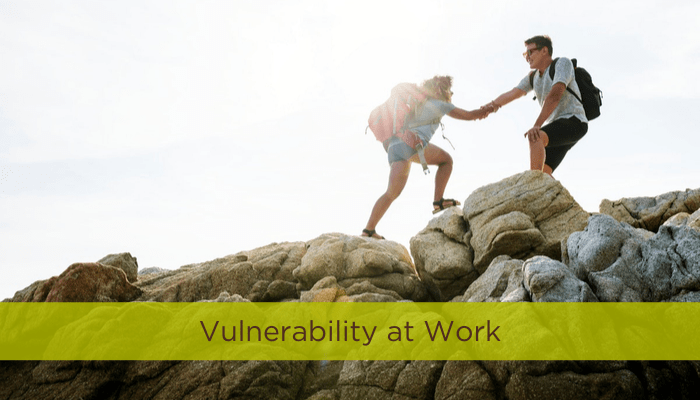 Vulnerability at Work: Liability or Asset?