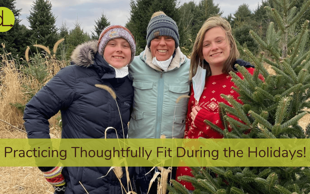 Five Thoughtfully Fit Strategies to Survive the Holidays