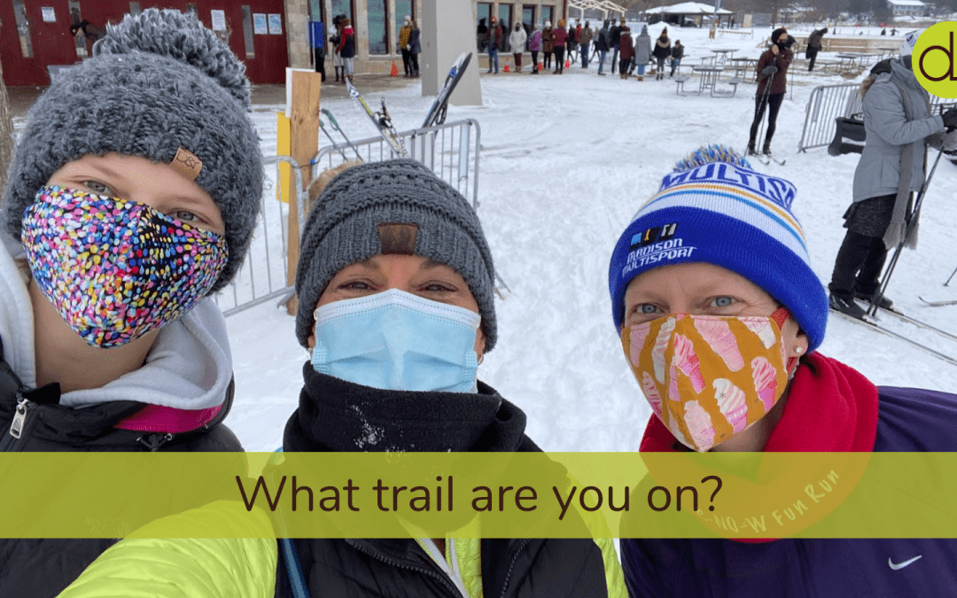 Assess Your Trail and Act Accordingly