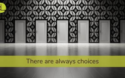 Unlocking the Choices