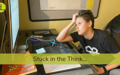 How to escape analysis paralysis