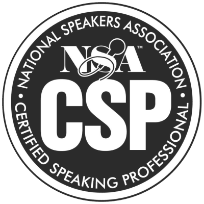 NSA CSP badge